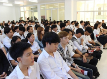 ปัจฉิมนิเทศนักศึกษาฝึกประสบการณ์วิชาชีพ ประจำภาคเรียนที่ 2/2559