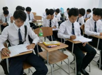 สาขาวิชาเทคโนโลยีไฟฟ้า จัดโครงการปรับพื้นฐานสำหรับนักศึกษาสาขาวิชาไฟฟ้า ปี 2560 ให้กับนักศึกษาชั้นปีที่ 1 ทั้ง 3 แขนง