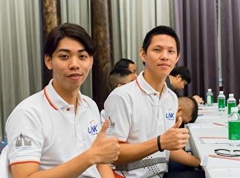นักศึกษาสาขาวิชาวิศวกรรมคอมพิวเตอร์ เข้าร่วมการเเข่งขัน Cabling Contest 2017 เมื่อวันที่ 7 กรกฎาคม 2560 ณ โรงเเรมเจ้าพระยาพาร์ค กรุงเทพฯ