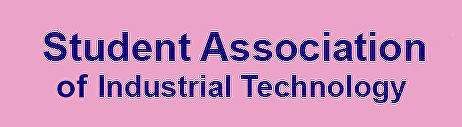 Student Association of Industrial Technology